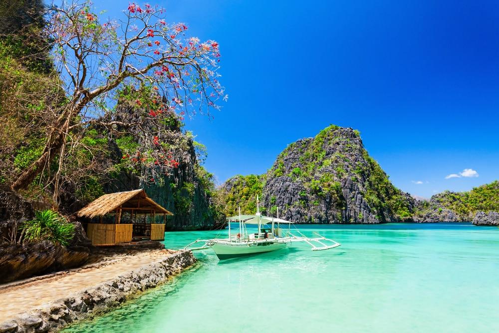 De 7 natuurwonderen van de Filipijnen