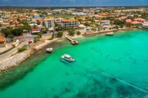 Ga op virtuele vakantie naar Bonaire
