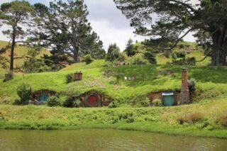 Hobbit-Landscape via Holidu