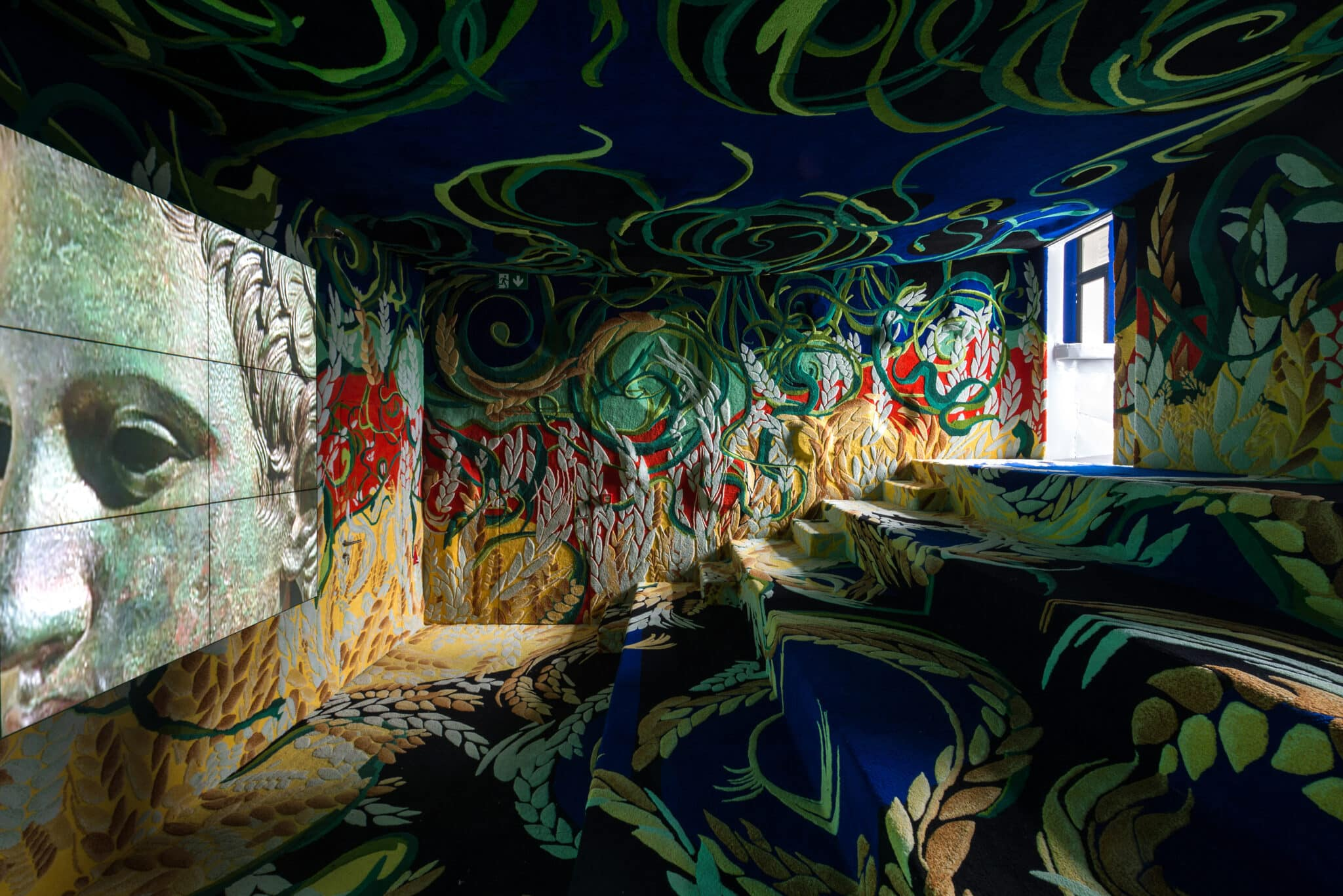 virtuele tentoonstellingen