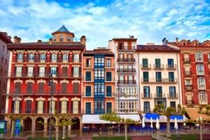 De verrassende stad Pamplona