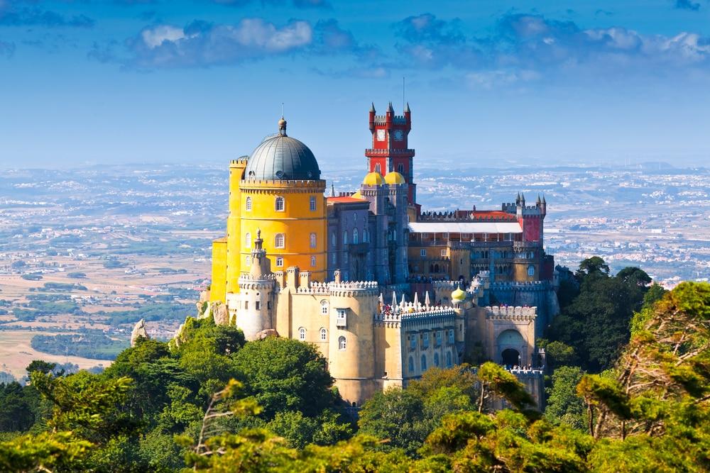 Een van de mooiste plekken van Portugal
