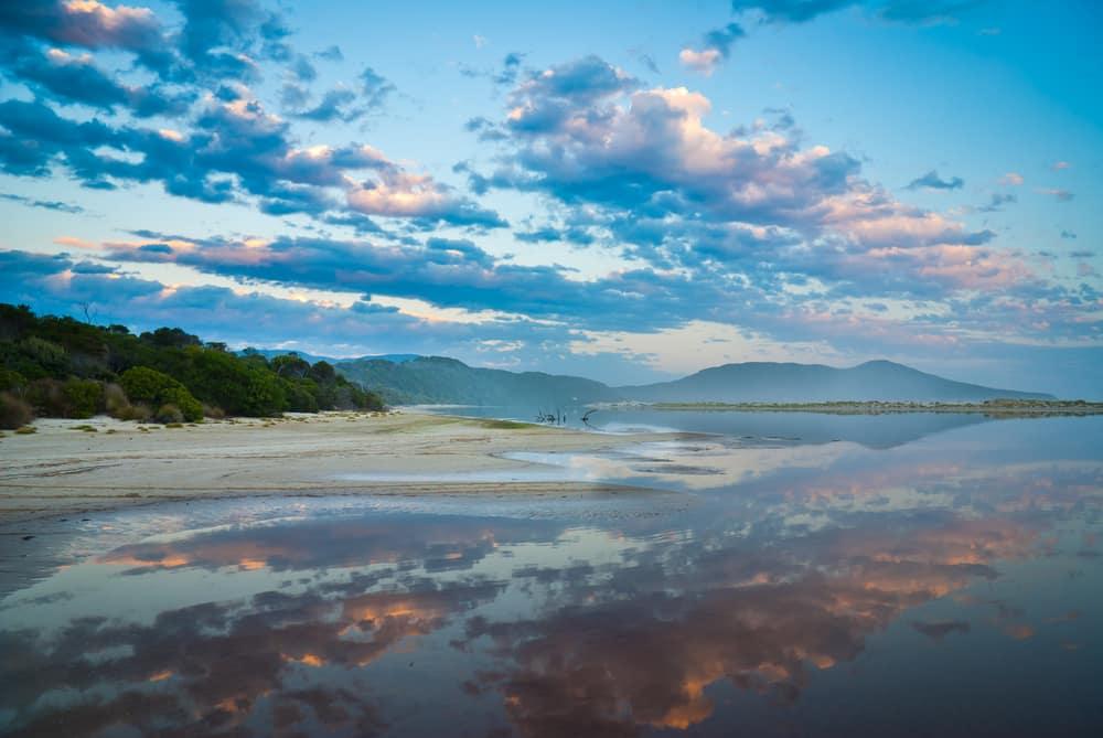 Het mooiste national park van Tasmanië