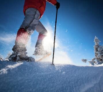 Wintersportseizoen