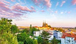 Een van de mooiste plekken van Tsjechie