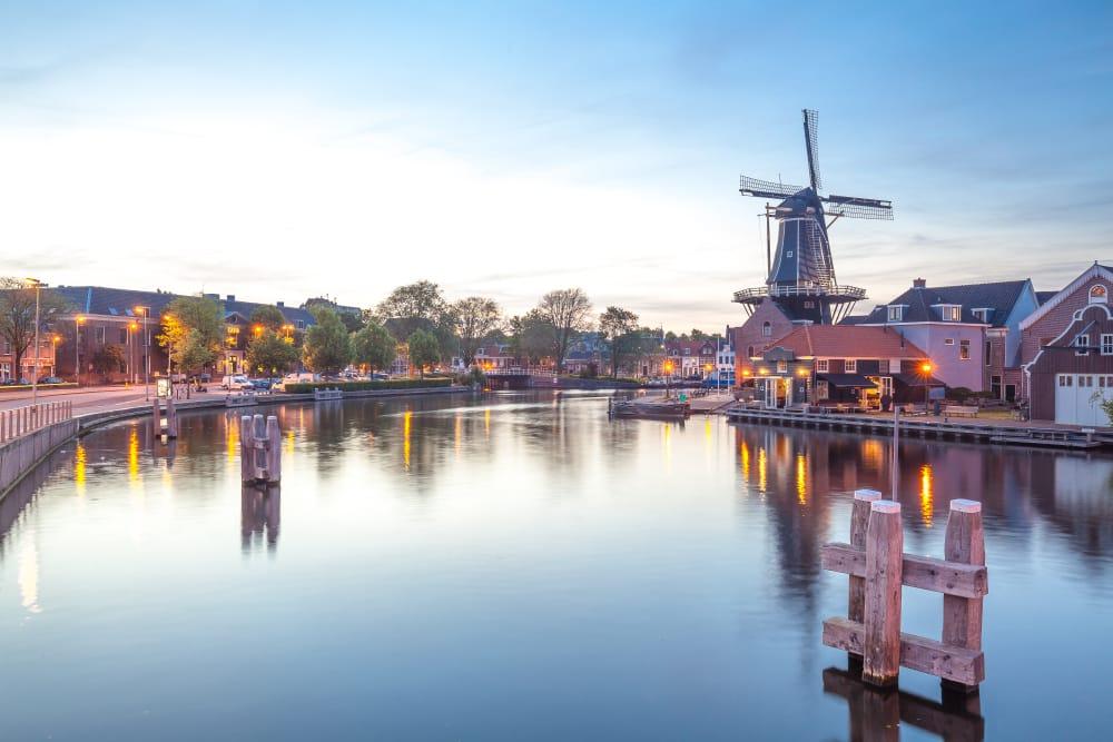 Geniet thuis in Haarlem van culinaire gerechten