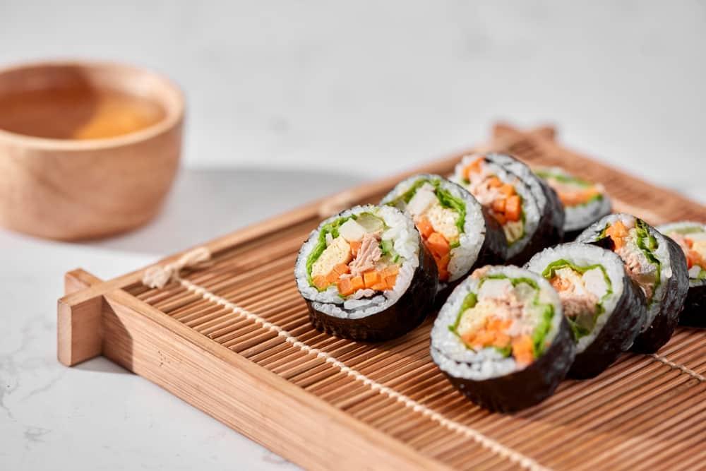 Proef de Koreaanse keuken uit Tilburg