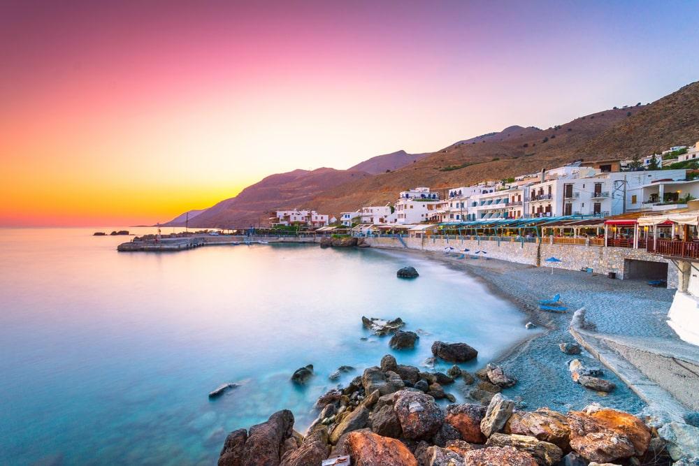 Het Griekse Kreta