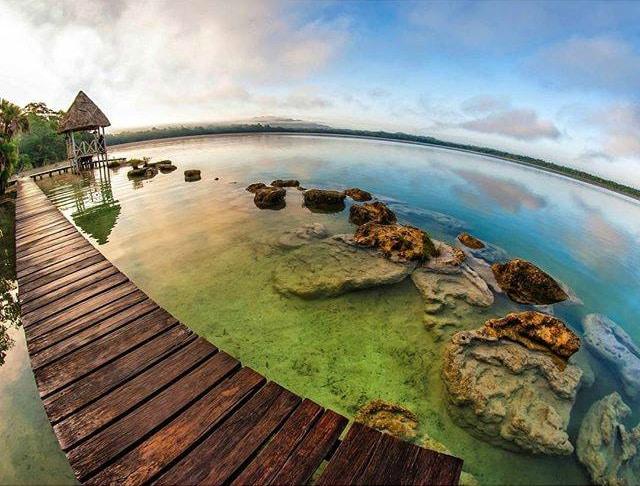 8 natuurlijke en culturele schatten in Midden-Amerika