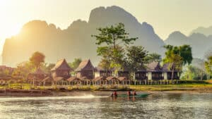 Laos is het perfecte land om te backpacken
