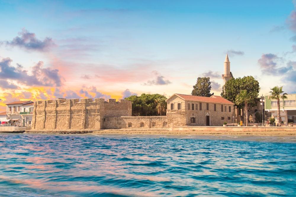 Geniet van de stad en ontdek de omgeving van Larnaca
