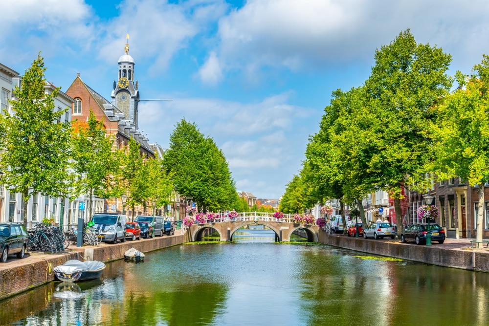 Culinair genieten in de mooiste stad Leiden