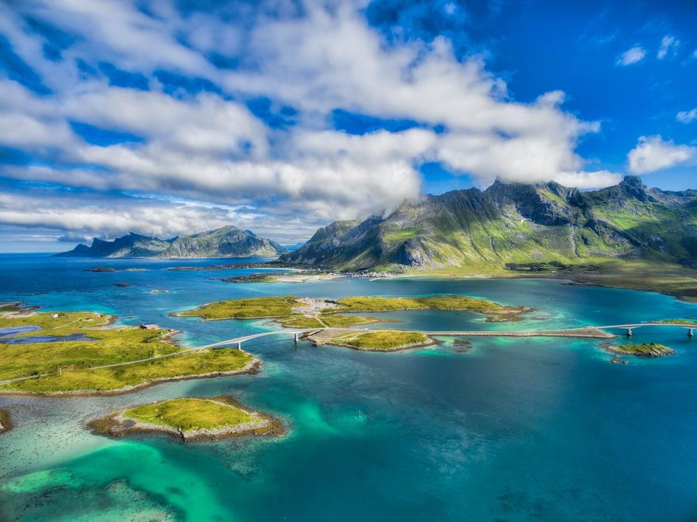 Top 6 Europese bestemmingen voor een autovakantie