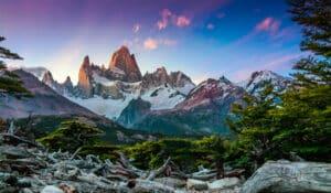 Het prachtige natuurpark in Argentinie