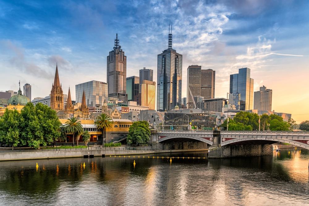 Bezoek een van de bekendste steden van Australië
