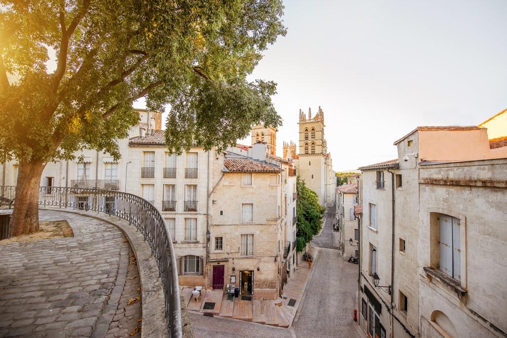De mooiste stad in het zuiden van Frankrijk