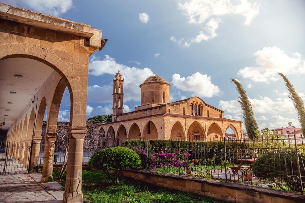 Ontdek de hoofdstad van Cyprus, Nicosia