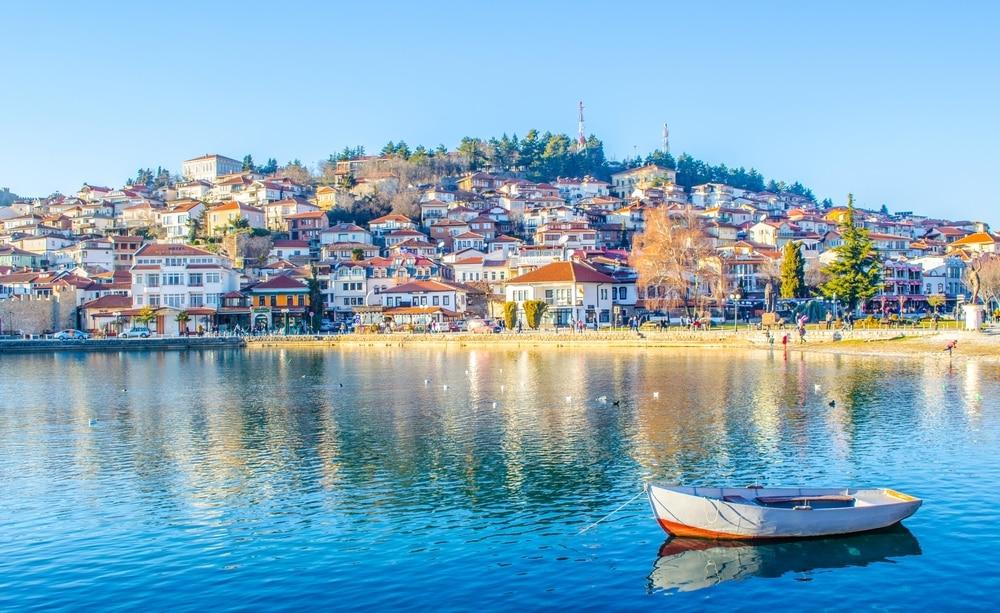Ontdek de prachtige stad Ohrid