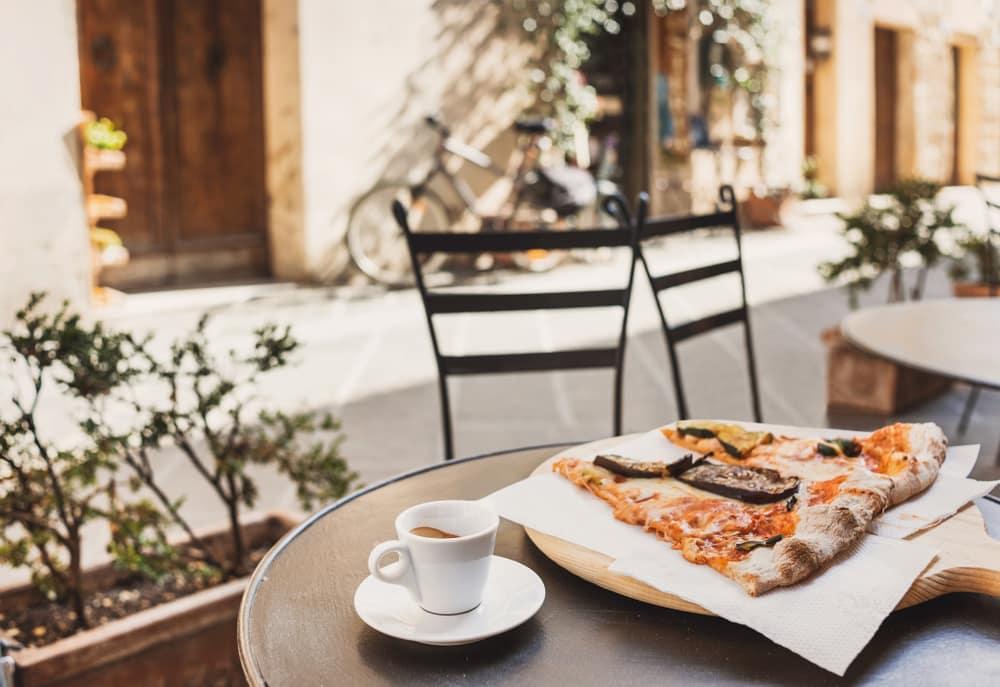 Breng Italië naar huis met deze heerlijke pizza's