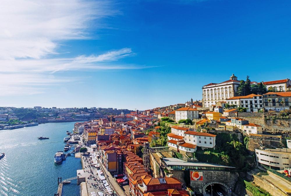 Vier de vakantie dit jaar in Portugal
