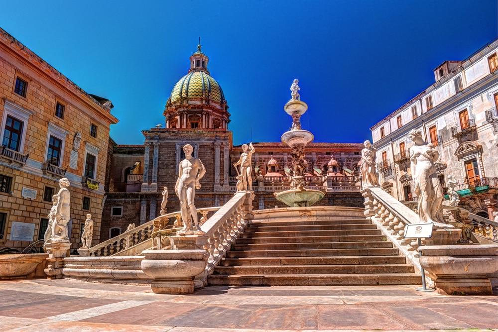 Ontvang subsidie voor je vakantie op Sicilie