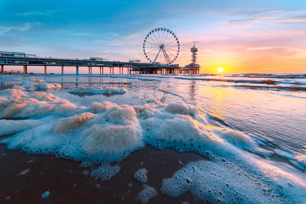 Strandtenten Index 2020: de BESTE strandtenten van Nederland