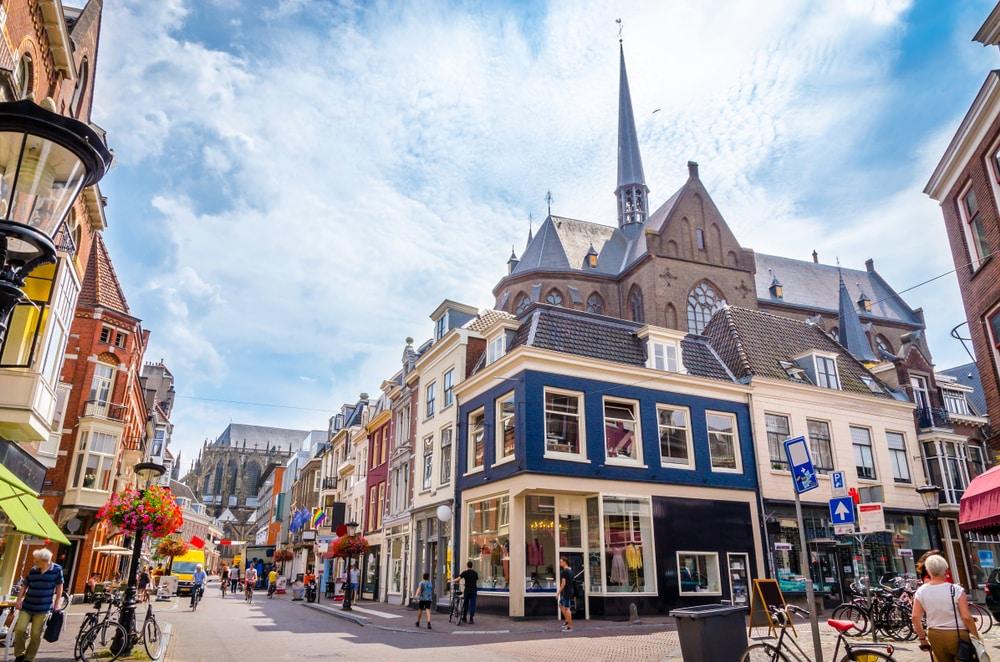 Geniet van je weekendje weg in Utrecht