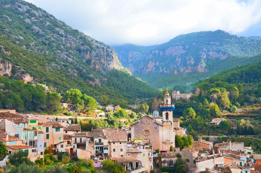 Het mooiste dorpje van Mallorca