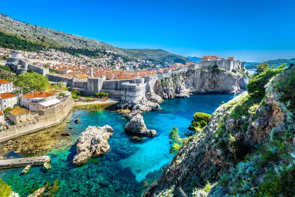 Vier veilig je vakantie in Kroatie