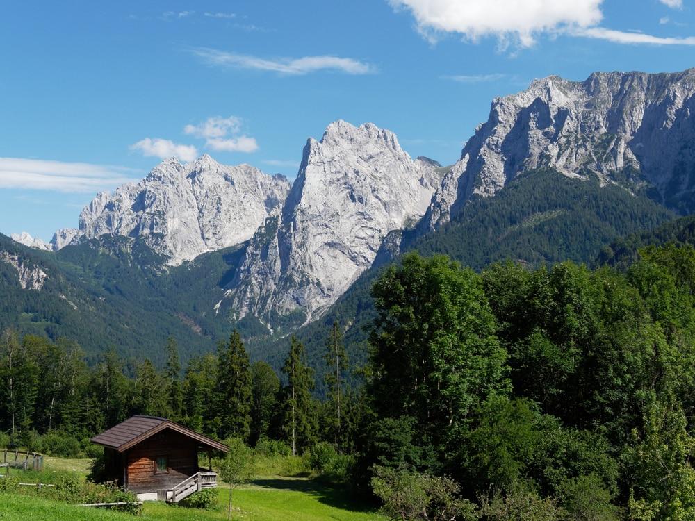 Waarom je deze zomer in het Kufsteinerland moet zijn