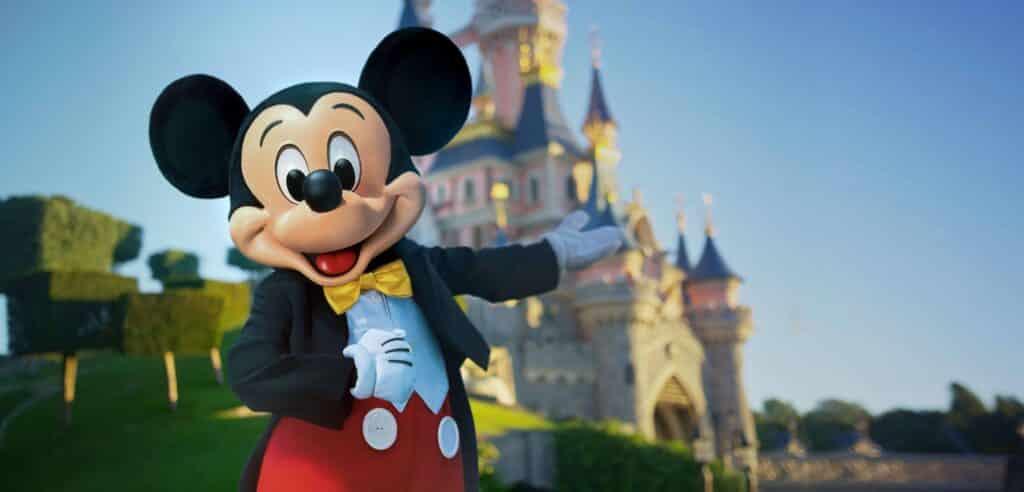 Disneyland Paris gaat weer gefaseerd open