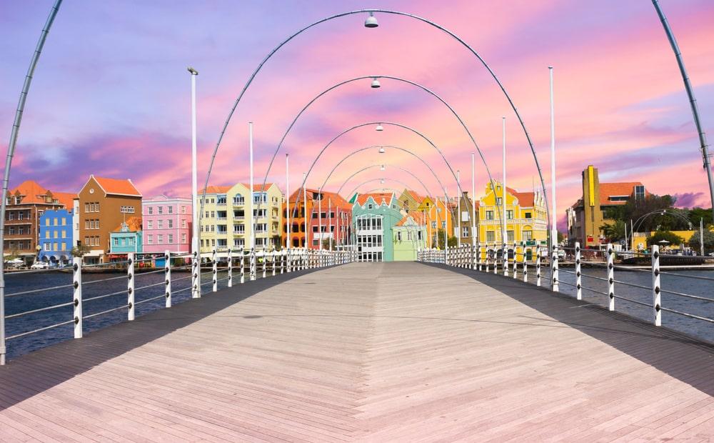 Vakantie naar Curaçao vanaf 1 juli wellicht weer mogelijk