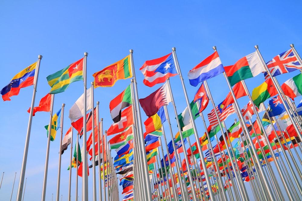 Dit zijn de 14 'veilige landen' volgens de Europese Unie
