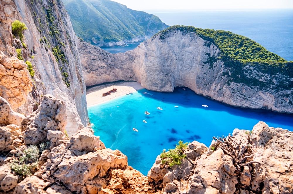 Bezoek de parel van Griekenland