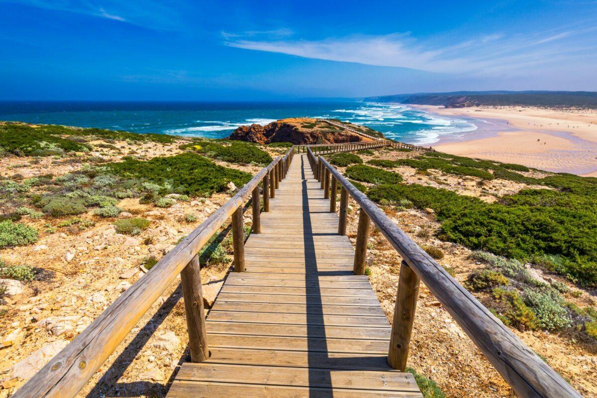 Portugal quarantaineplicht