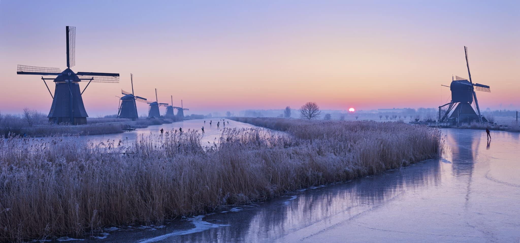 Wintersport Nederland