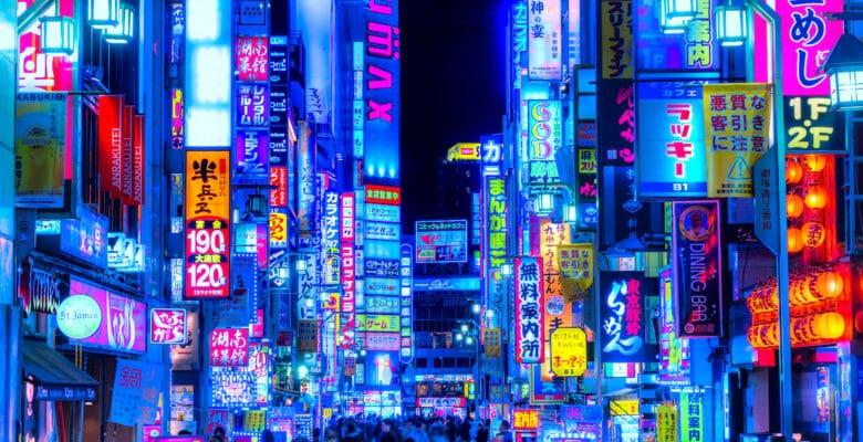 tips Tokyo