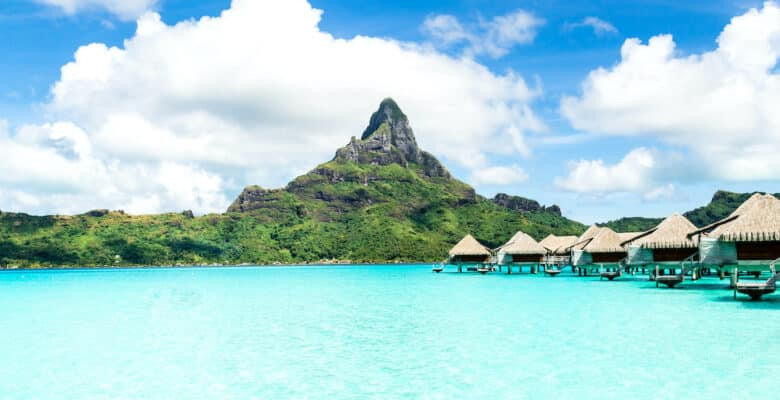 Mooiste plekken op aarde