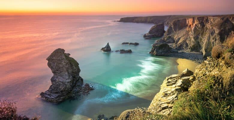 Engelse kust