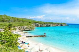 mooiste stranden curaçao