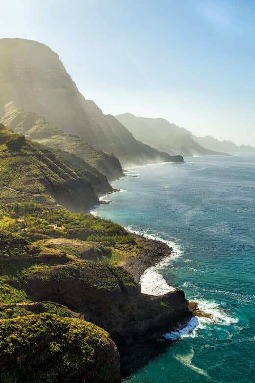 proefvakantie Gran Canaria