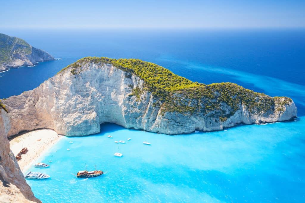 Griekenland open