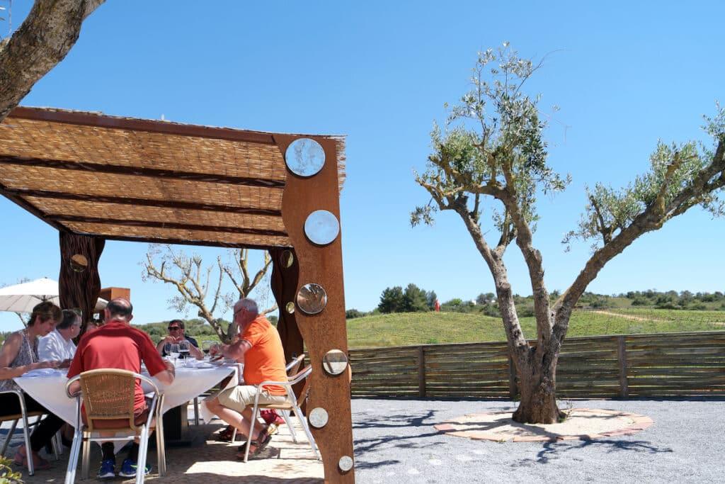 wijnreis Algarve