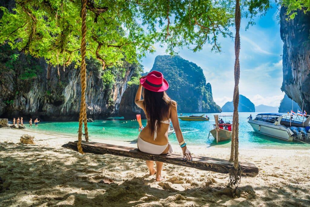 Krabi, Phuket