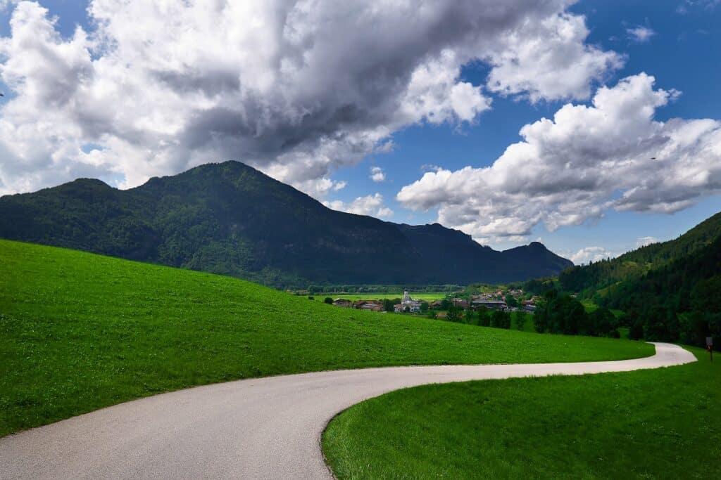 Wandelen Oostenrijk