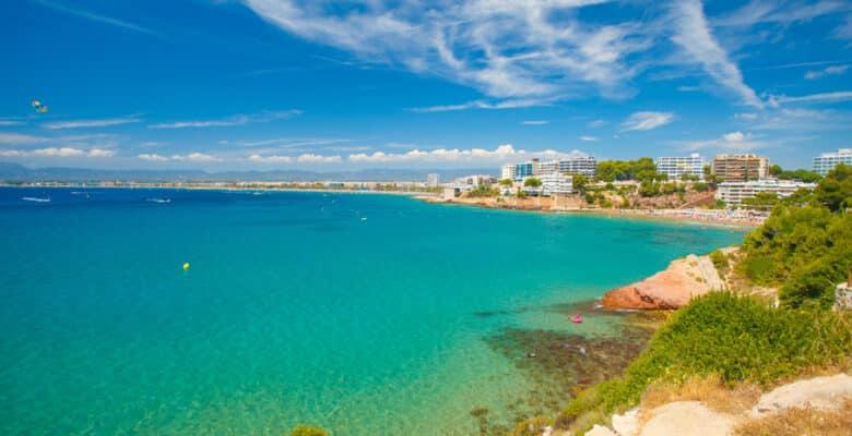 Costa Dorada, Spanje